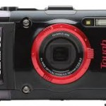 Olympus Touch TG-2
