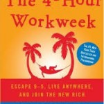 Timothy Ferriss The 4-Hour Workweek