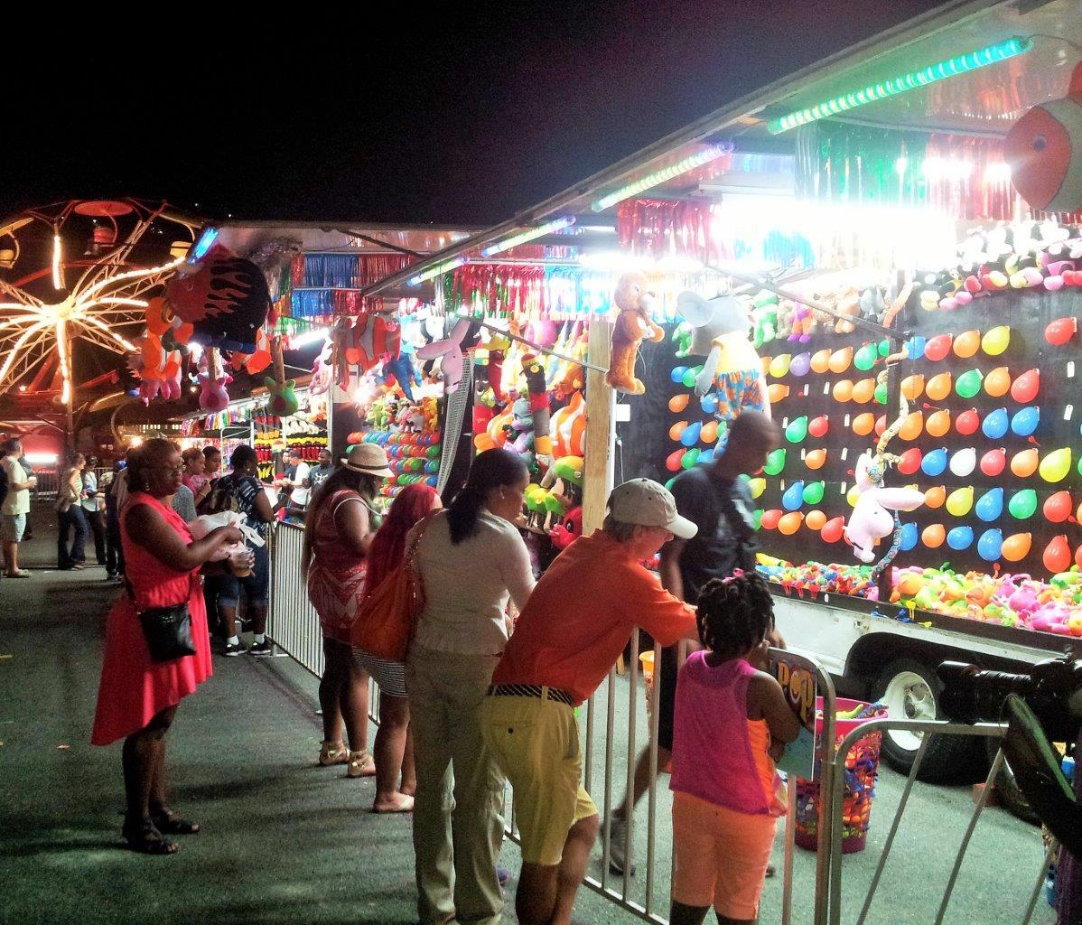 St. Thomas Carnaval