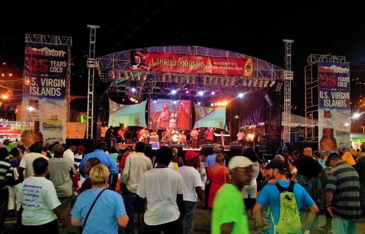 St. Thomas Carnival
