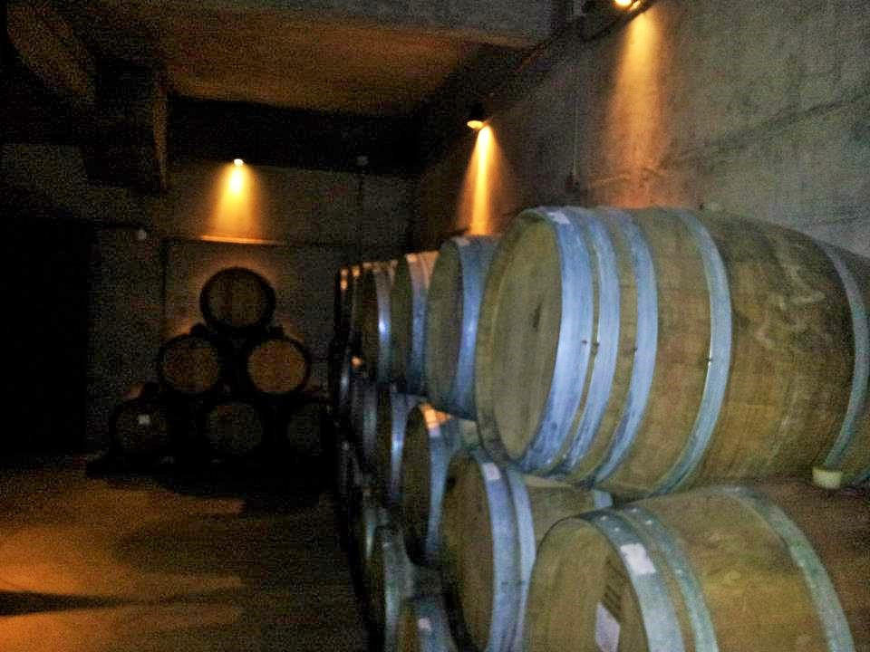 Mendoza winery