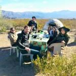 Visiting Wine Country – Mendoza, Argentina