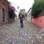 Day Trip to Colonia del Sacramento, Uruguay