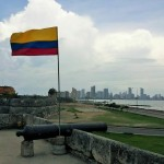 A Short Stay in Cartagena, Colombia