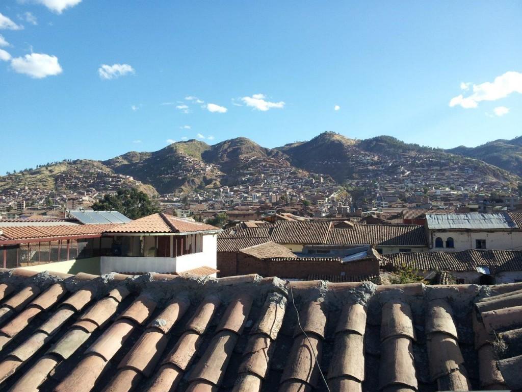 Incama Cusco Hostel