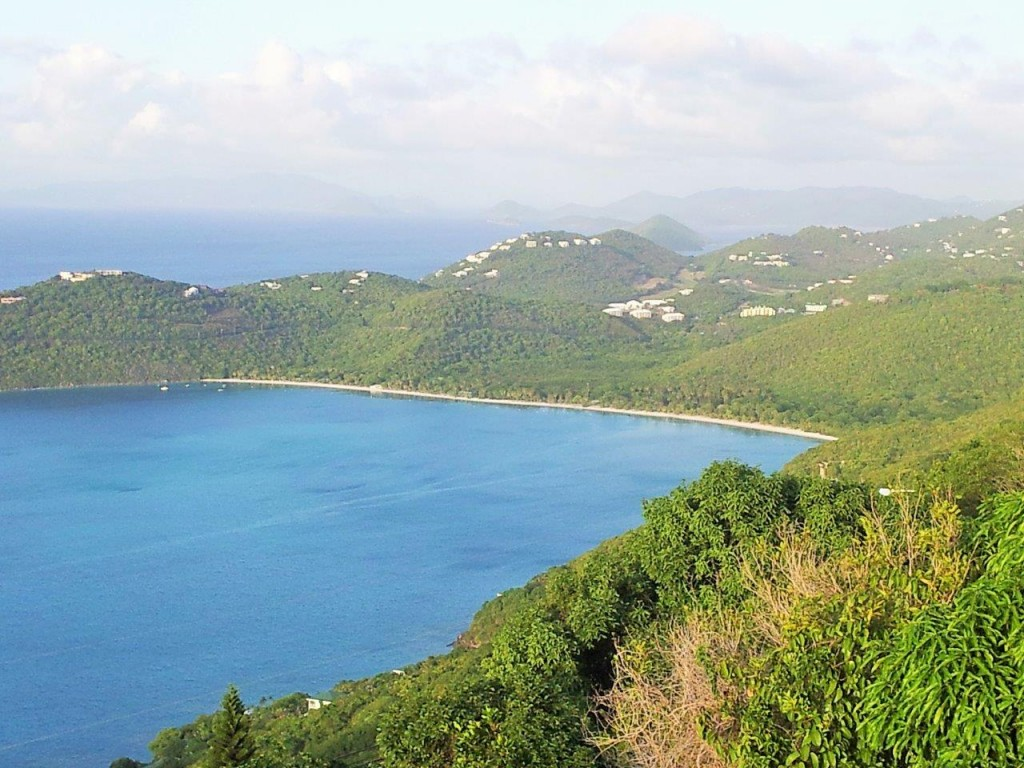 Magen's Bay, St. Thomas - Immersion Traveling