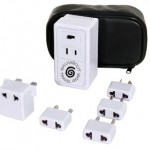 Hilo Travel Converter Transformer