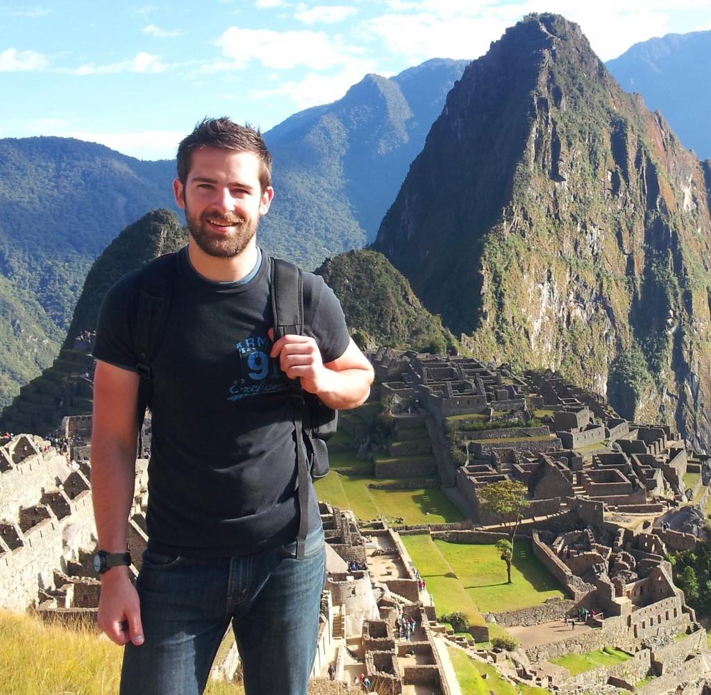Machu Pichu, Cusco, Jon Blomquist