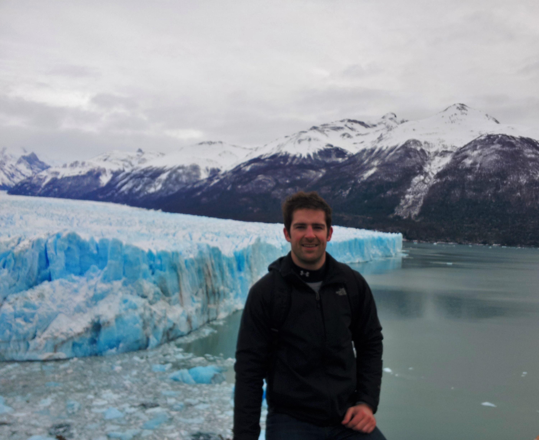 Perito Moreno Glacier - Jon Blomquist