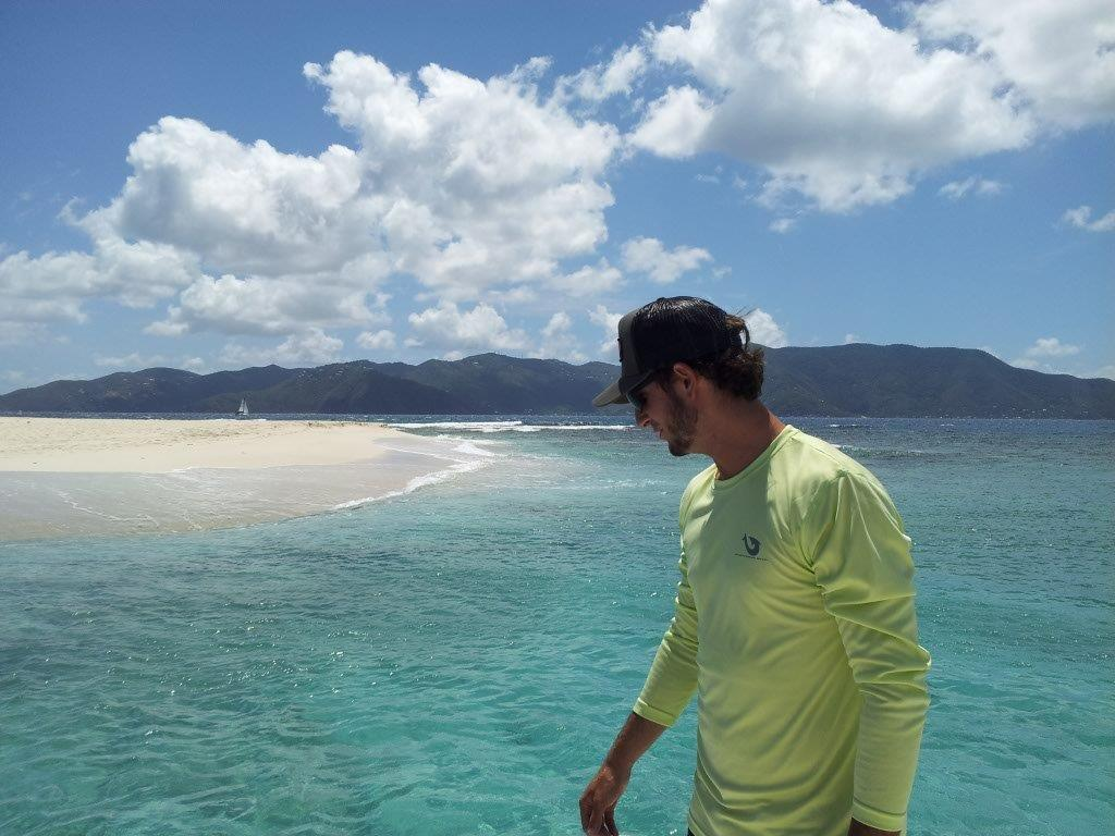 Sandy Strip, Jost Van Dyke