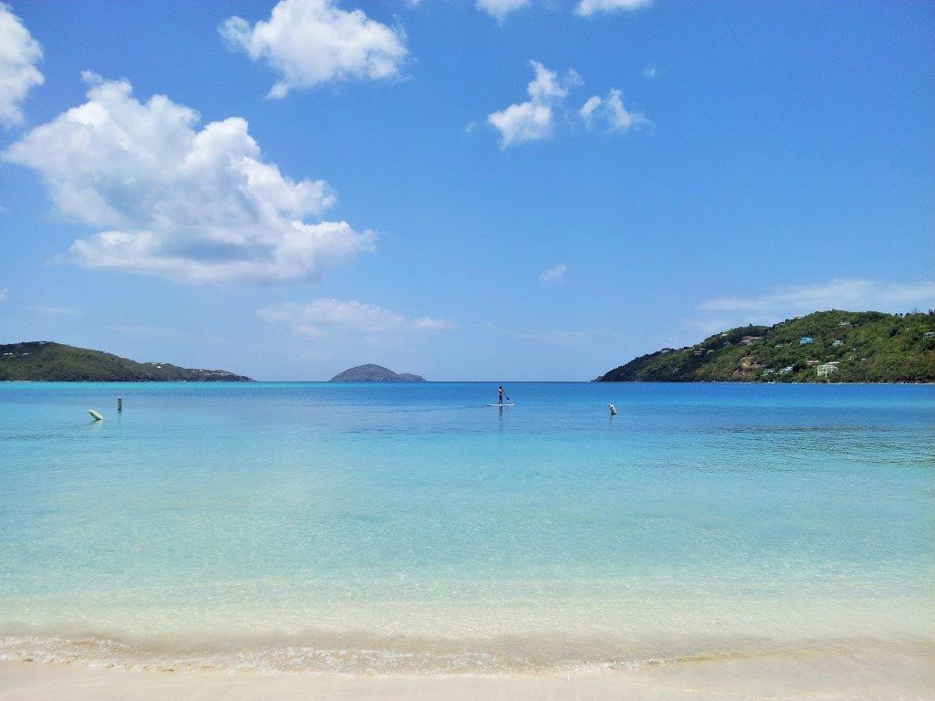 Magen's Bay, St. Thomas