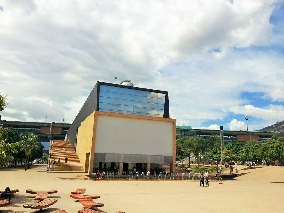 University of Medellin