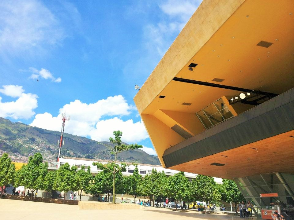 University of Medellin