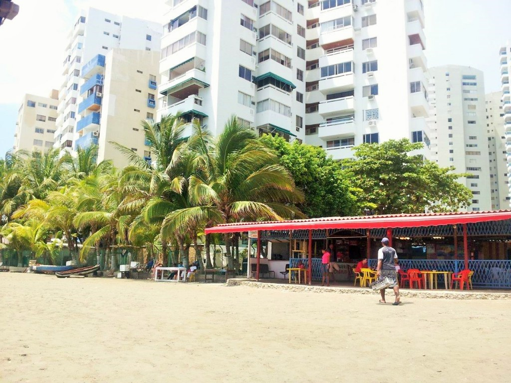 Playa Hollywood